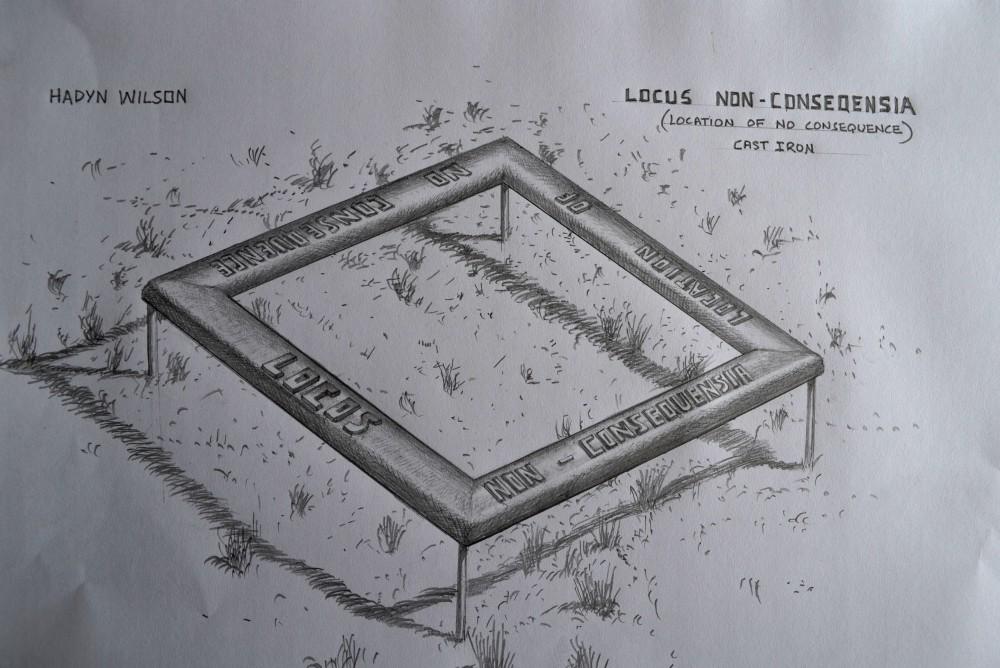 Locus frame design